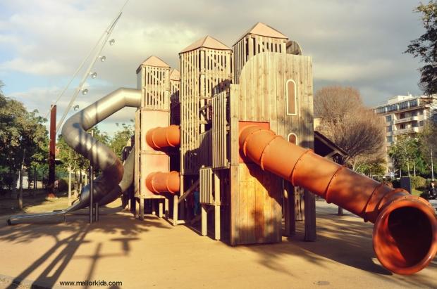 parc ses estacions
