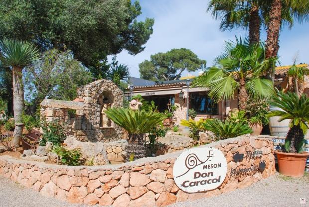 Restaurante Don Caracol4