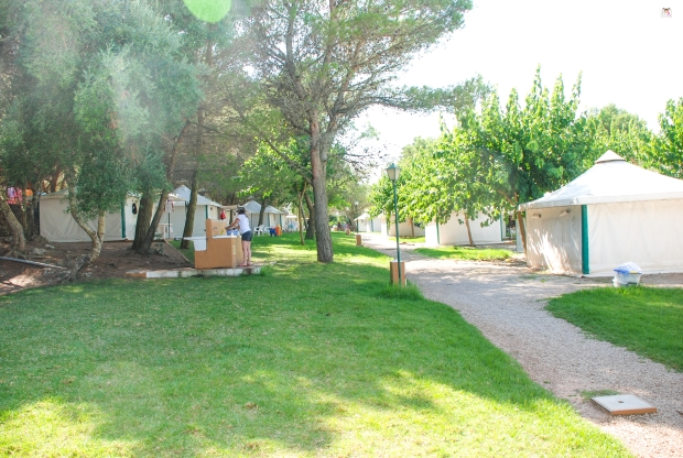 camping Son Bou Menorca 4