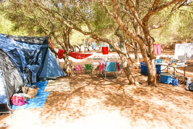 camping Son Bou Menorca 5