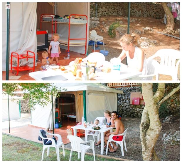 camping Son Bou Menorca 8