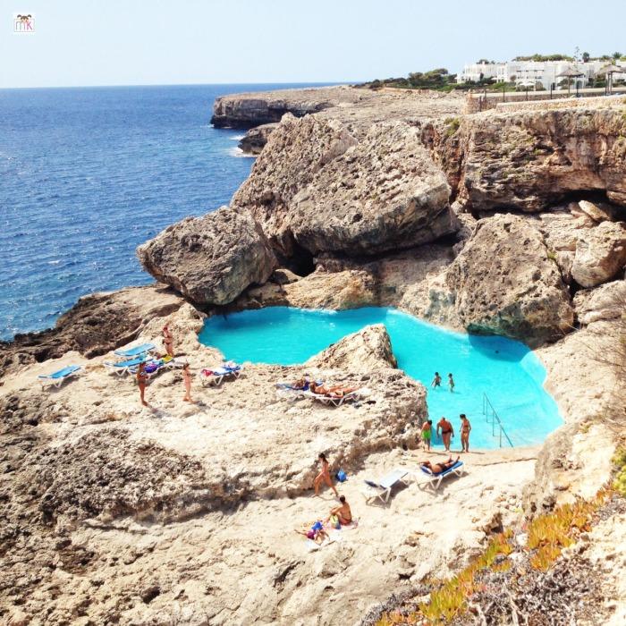 La gran decepci n de las piscinas naturales de cala egos for Cala egos piscina natural