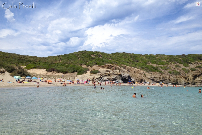 Menorca_Cala Presili2