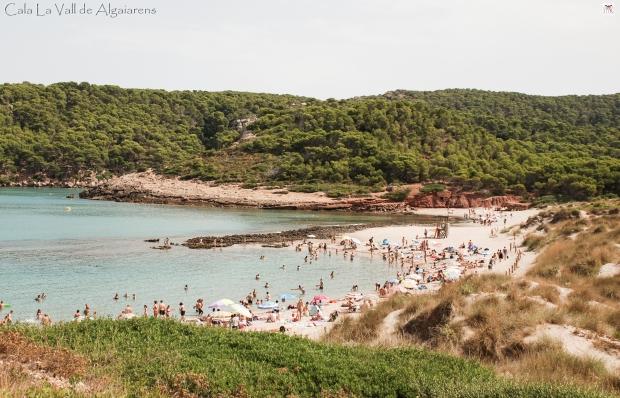 Menorca_La Vall