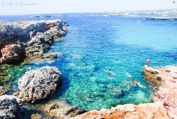 Menorca_Solla de Binisafu