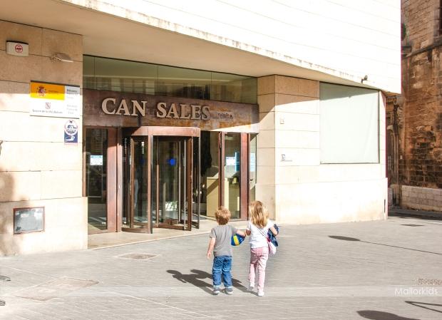 Biblioteca Can Sales_Mallorkids_01