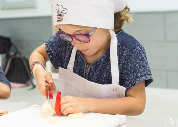 Petit cuiner la escuela de cocina para los m s peque os for Escuela de cocina mallorca